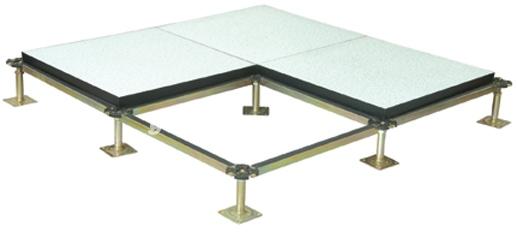 复合防静电活动地板